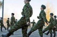 В военной части в Николаеве умер солдат