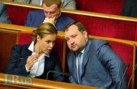 ЦВК зняв Королевську і Царьова з президентських виборів