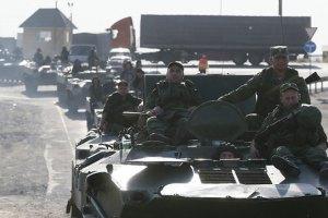 Журналіст повідомляє про нове вторгнення російських військ в Україну