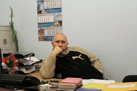 ГПУ передала в суд обвинительный акт в отношении Павловского в деле Гандзюк