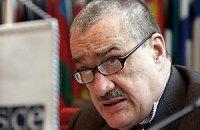 Чехия высылает в ответ украинских дипломатов