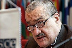 Чехия не готова ратифицировать Соглашение об ассоциации Украины с ЕС