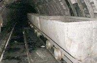 На шахте «Киевская» в Луганске произошел взрыв