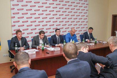 Кононенко поступився місцем на чолі київського БПП Білоцерківцю