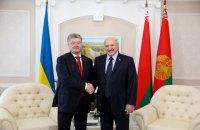 Лукашенко передбачив перемогу Порошенка на виборах