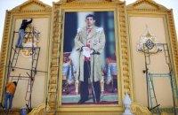 В Таиланде прошла коронация короля Рамы Х