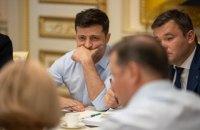Львівський активіст програв суд про переклад промови Зеленського українською мовою