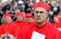 В Ватикане заявляют о попытке поссорить Папу с кардиналами