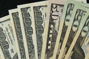 Межбанковский доллар подскочил почти до 8,20 грн