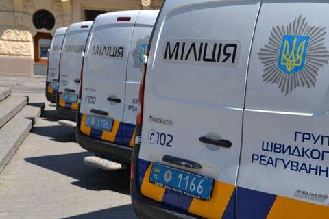 Райвідділення міліції реформують за зразком Самбора