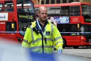 Жителі Лондона обурені заходами підготовки до Олімпіади-2012
