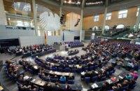 Німеччина заблокувала експорт військових товарів вартістю $7 млн у Росію