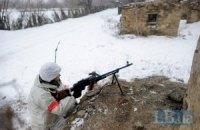 """Снайперы """"Донбасса"""" застрелили наемника в эфире российского ТВ"""