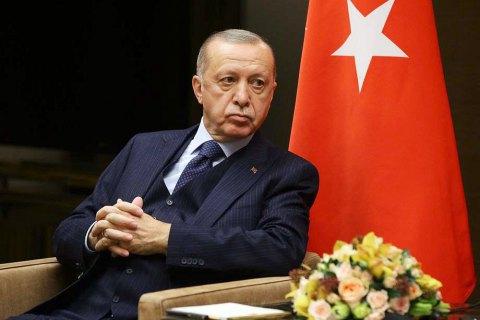 Злий Ердоган і криза Туреччини