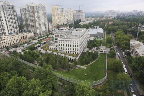 Крымчане должны обращаться за американской визой в Киев- посольство США в России