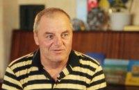 """Політв'язень Бекіров: """"Мені треба вийти, інакше я тут просто помру"""""""