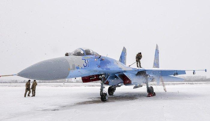 МіГ-29 Повітряних сил України
