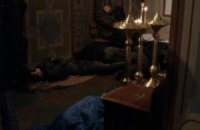 Протестующие ночуют в Михайловском соборе, идет богослужение