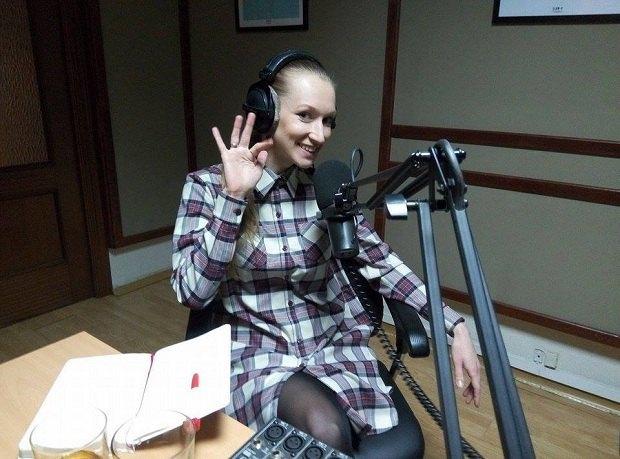 Катерина Подольская