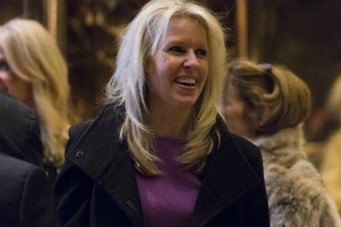 Чиновник в адміністрації Трампа відмовилася від посади через плагіат