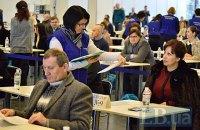 Двоє суддів Верховного Суду не змогли набрати мінімальний бал на тестах (оновлено)