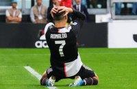 Роналду идет на побитие антирекорда Серии А
