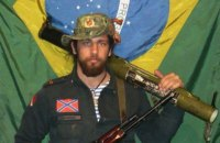 У Бразилії за зберігання наркотиків заарештували бойовика Лусваргі, який воював проти України на Донбасі
