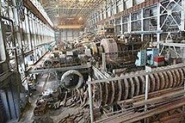 На Лугансктепловоз претендуют три компании