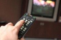 Нацрада закликала провайдерів не транслювати російські канали