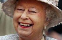 Королева Єлизавета II зробила перший пост в Інстаграмі