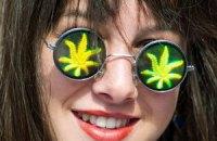 В Уругваї хочуть легалізувати марихуану