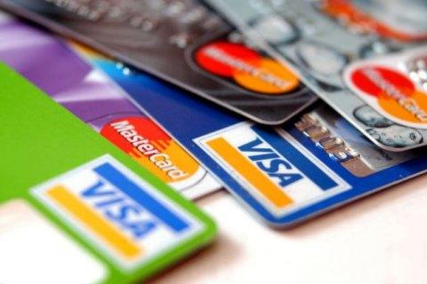Безналичные рассчеты в Украине приближаются к 50% от всех платежей
