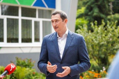 """Готовность программы """"Большого строительства"""" по садам и школам составляет 92%, - Чернышов"""
