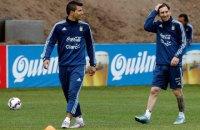 """""""Барселона"""" хочет убедить Месси остаться, предложив контракт Агуэро"""
