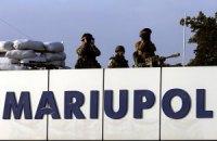 В районе Мариуполя заметили российский самолет-разведчик