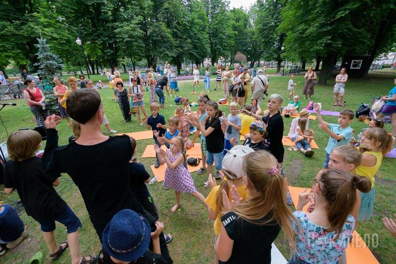 День Музики в Харкові