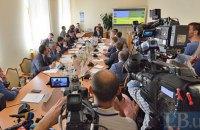 ТСК з розслідування розкрадань в оборонній сфері почала засідання