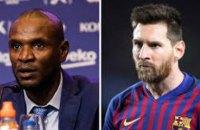 """Мессі вступив у жорстку дискусію з керівництвом """"Барселони"""" щодо звільнення Вальверде"""