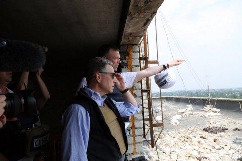 Волкер: Конфлікт наДонбасі необхідно завершити якомога швидше
