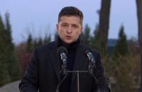 Зеленский: украинцы никогда не смогут простить Голодомор