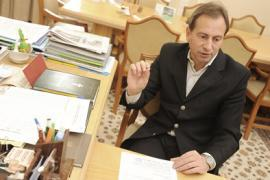 Томенко посоветовал Черновецкому оформить инвалидность