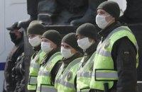 Комитет Рады рекомендовал предоставить Нацгвардии право проверять вещи граждан