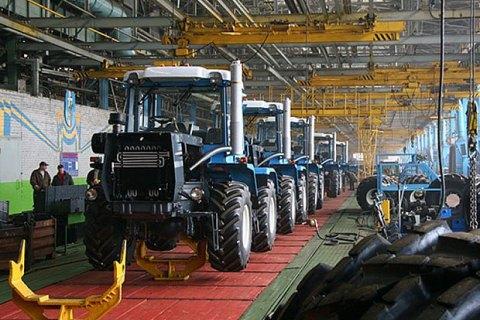 Ярославский купил у Дерипаски Харьковский тракторный завод