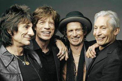 """The Rolling Stones на карантині випустили нову пісню """"Життя в місті привидів"""""""