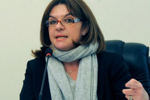 Французский сенатор открестилась от обвинения Украины в сотрудничестве с ИГИЛ