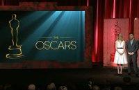 """Номинанты на премию """"Оскар""""-2013 (ОБНОВЛЕНО)"""