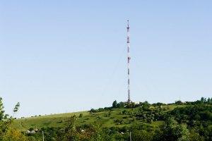 У Слов'янську обстріляли телевежу з мінометів