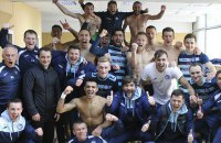 Определились участники первой и второй шестерки Премьер-лиги