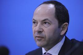 ПФ спасают за счет шахтеров и малого бизнеса, - Тигипко