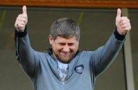 В России стали больше уважать Кадырова, - провластный ВЦИОМ